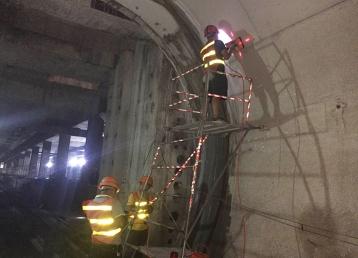 隧道工程试验/检测